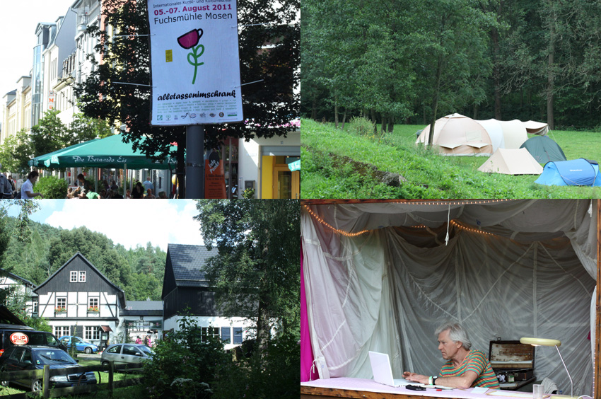publibord,Fuchsmuhle,stand,camping